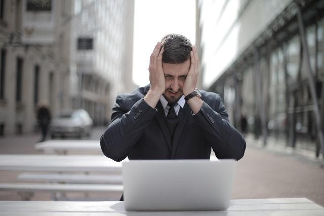 Baixa produtividade do time de vendas