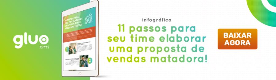 11 passos
